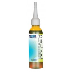 Feeder Competition Method Fluo Coctail, 75ml