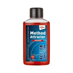 FEEDER COMPETITION METHOD ATTRACTOR 50ML PINEAPPLE