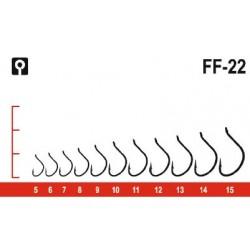 FANATIK CARP PROFI FF-22G