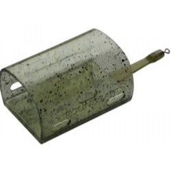 Drennan šerykla Oval Grounbait Heavy 40g Medium