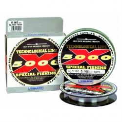 COLMIC X5000 VALAS 150M