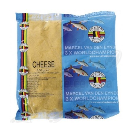 VDE CHEESE 200G