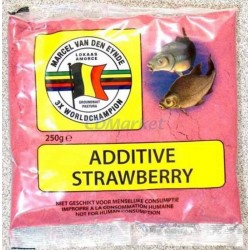 VDE STRAWBERRY 250G