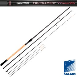 SALMO TOURNAMENT FEEDER  100 3.9m