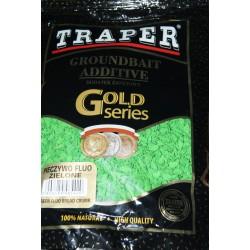 TRAPPER fluorescenciniai  žali džiuvėsiai
