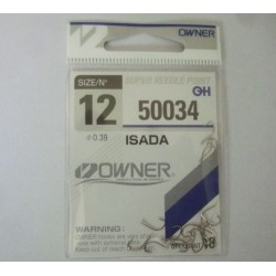 OWNER ISADA 50034