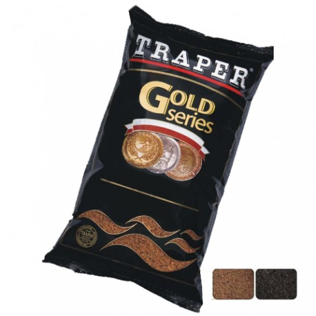 Jaukas Trapper GOLD COMPETITION