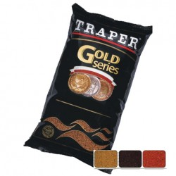 Jaukas Trapper Gold Grand Prix