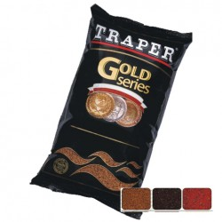 Jaukas Trapper GOLD MAGIC