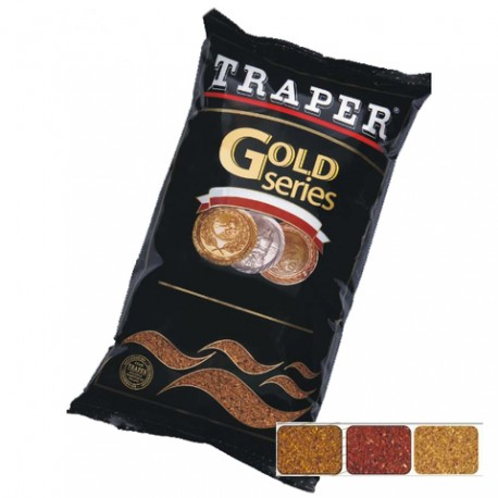 Jaukas TRAPPER GOLD SELECT