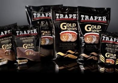Trape Gold jaukai